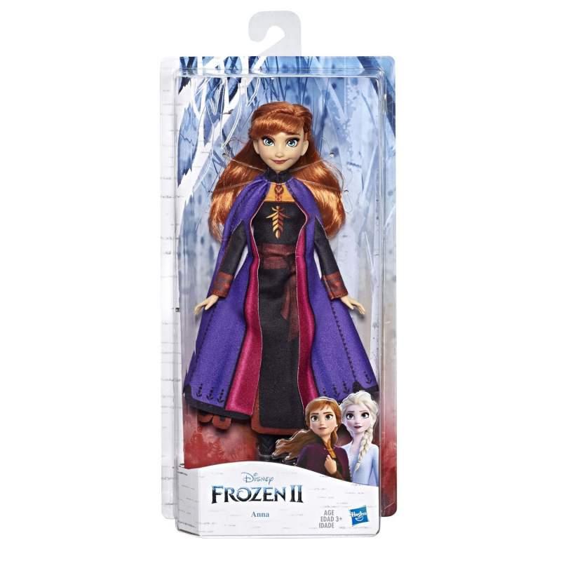 Frozen 2 Frost 2, Docka Anna